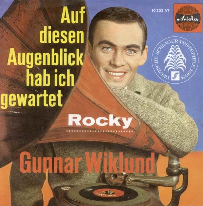 Hank Hermans - Mein Daddy