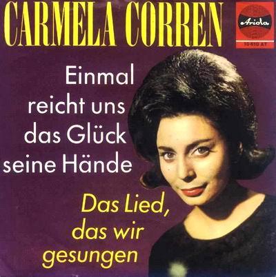 Carmela Corren - Der Feine Gentleman