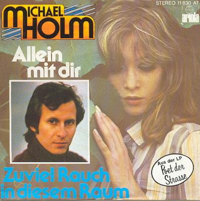 Michael Holm - Das Kannst Du Mir Nicht Verbieten