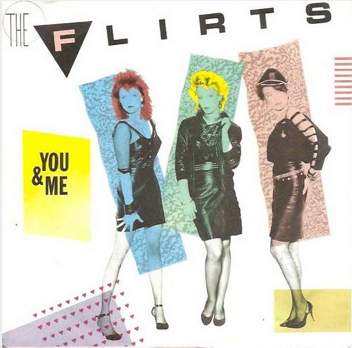 The Flirts 10 A Dance