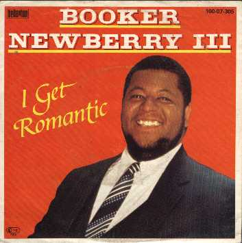 Booker Newberry III Love Town Special Remix Doin What Comes Naturally