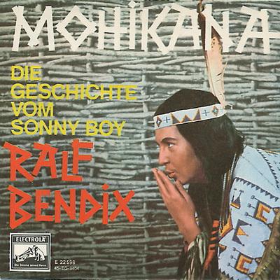 Ralf Bendix - Mohikana