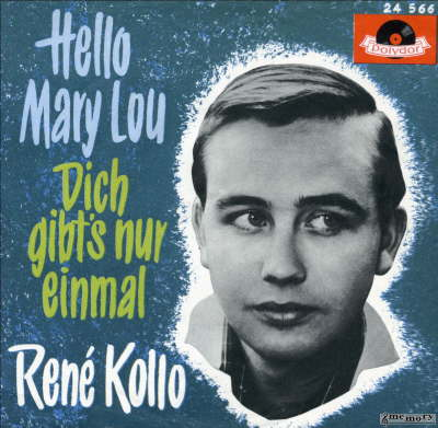 René Kollo - Ein Abend Mit Rene Kollo