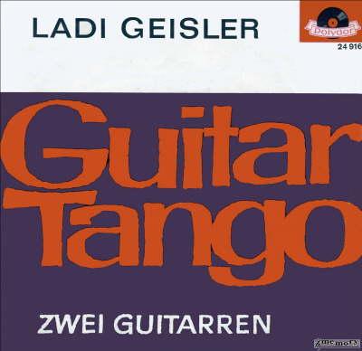 Ladi Geisler Mister Guitar