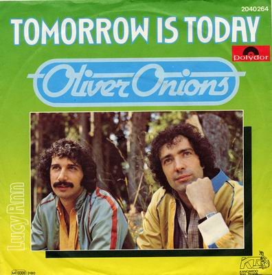 oliver onions santa maria