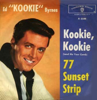 Image result for 77 sunset strip kookie