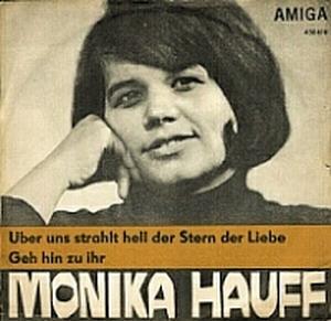 Monika Hauff Ehemann
