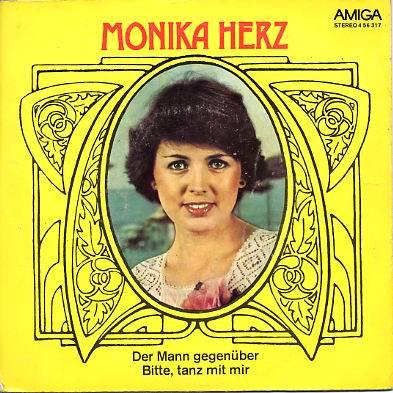 Monika Herz Bitte Tanz Mit Mir
