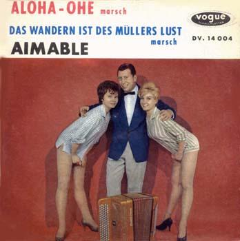 Aimable Aloha Ohe