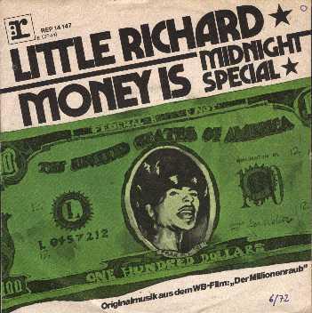 Quincy Jones Money Runner